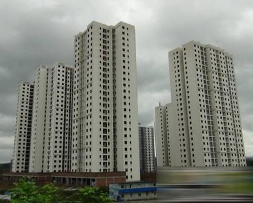 重庆涪陵教师公寓
